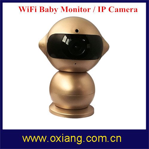 Multi-Use Wireless IP Camera 1.3m WiFi Baby Monitor pictures & photos
