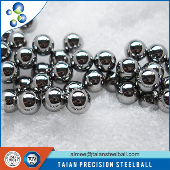 "Factory High Quality Carbon Steel Ball 9.525mm 3/8"" pictures & photos"