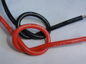VDE Ho5ss-F China Factory Supply Headlamp Silicone Rubber Wire