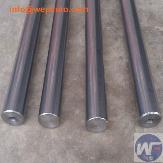 1.1191 Grade Steel Turned Ground and Polished Bar pictures & photos