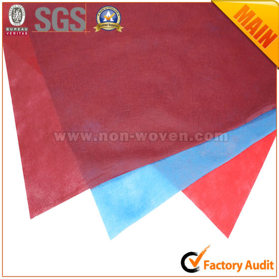 Wholesale Eco Friendly 100% PP Nonwoven