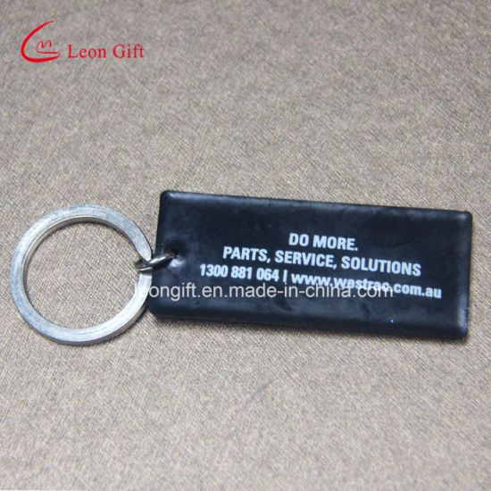 Hot Sale Soft PVC Keychain for Gift (LM1783) pictures & photos
