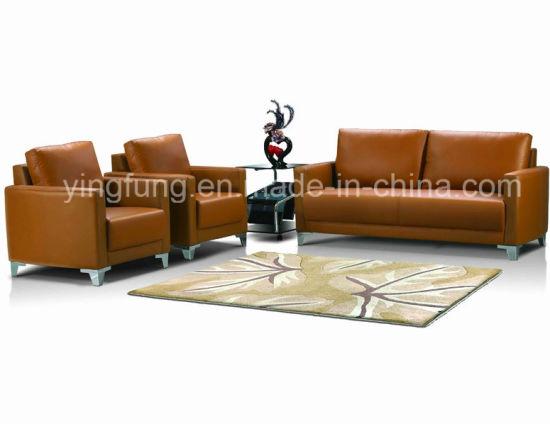 china modern popular hotel furniture waiting office sofa sf 842
