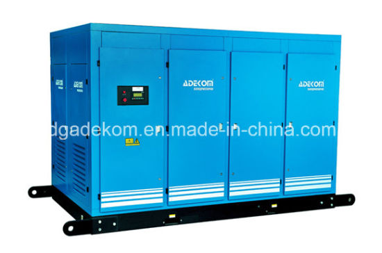 Two-Stage Screw Oil High Pressure Electric Air Compressor (KHP220-20) pictures & photos