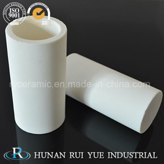 High Performance of Alumina 99-99.7% Thermocouple Tube and Pipe pictures & photos