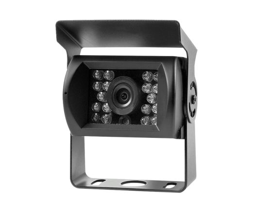 Waterproof Night Vision Car CCD Backup Camera pictures & photos
