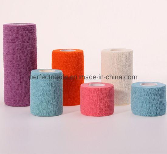 Latex Free Elastoplast Elastic Adhesive Bandage
