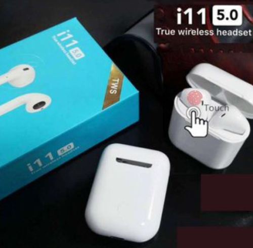 China I11 Tws Bluetooth 5 0 Wireless Earphone Mini In Ear Earbuds Ture Stereo Headphones China Stereo Headphones And Wireless Earphone Price