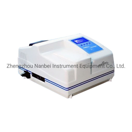 F96PRO Fluorescence Spectrophotometer with Ce pictures & photos
