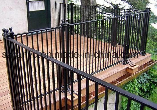 Plastic Expandable Garden Trellis/Galvanized Garden Fence
