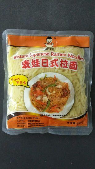 Manufacturer High Quality Udon Noodle