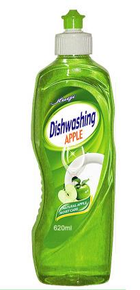500ml/750ml Strawberry Apple Lemon Kitchen Dish Washing