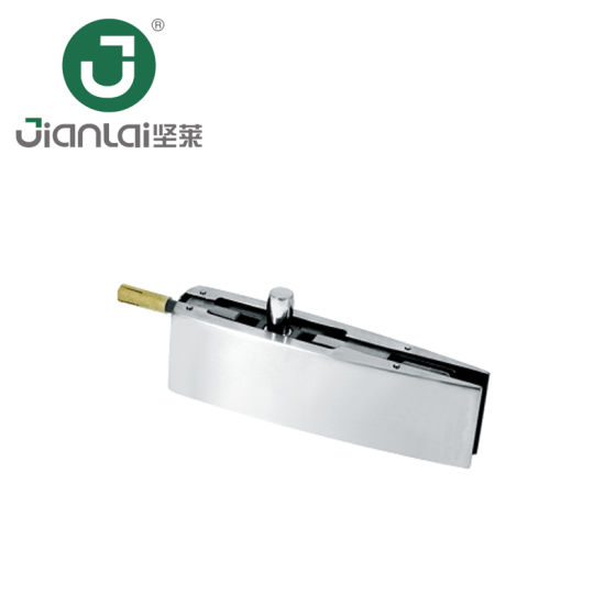 Sliding Glass Door Stainless Steel Wall Mounted Patch Fitting Factory