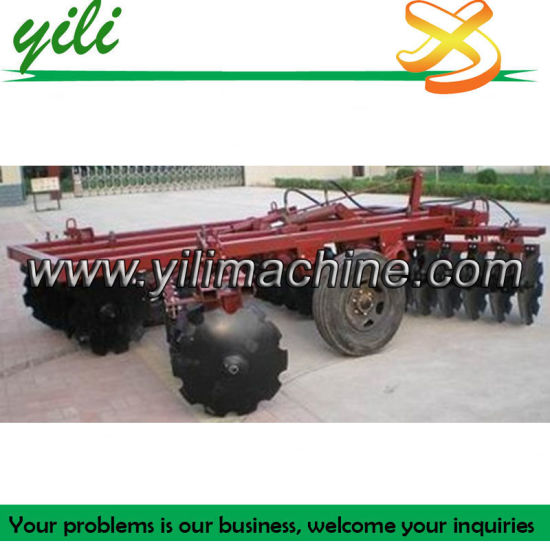 1bz Series Heavy Duty Disc Harrow pictures & photos