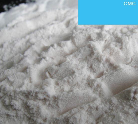Carboxymethyl Cellulose CMC for Ceramics Tile Body Grade