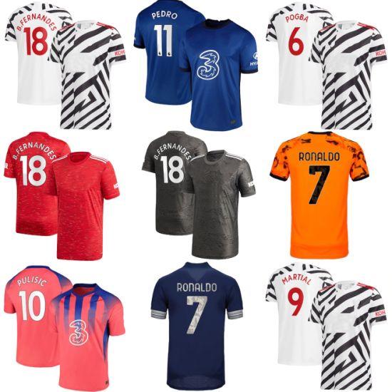 Aibort Wholesale Man Football Kits Soccer Jersey Shirts for Teams