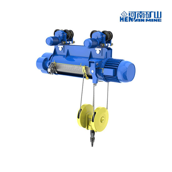 2 Tons 3 Tons CD/MD Manufacturer Electric Wire Rope Hoist