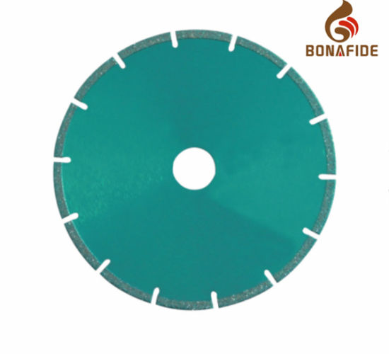 Hot Sale! High Good Quality Diamond Electroplated Saw Blade pictures & photos