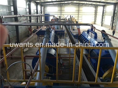 Hot Sale Fish Meal Cooking Plant pictures & photos