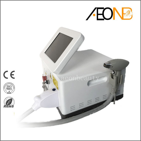 China Fda Approved 808nm Diode Laser Men Facial Hair Removal