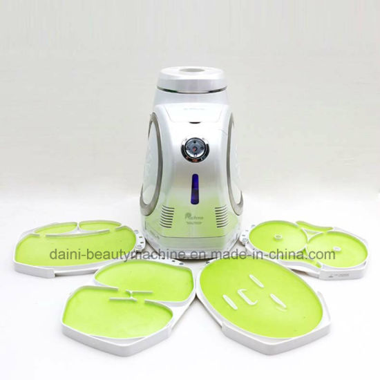 China Automatically 6 In 1 Multifunction Natural Fruit