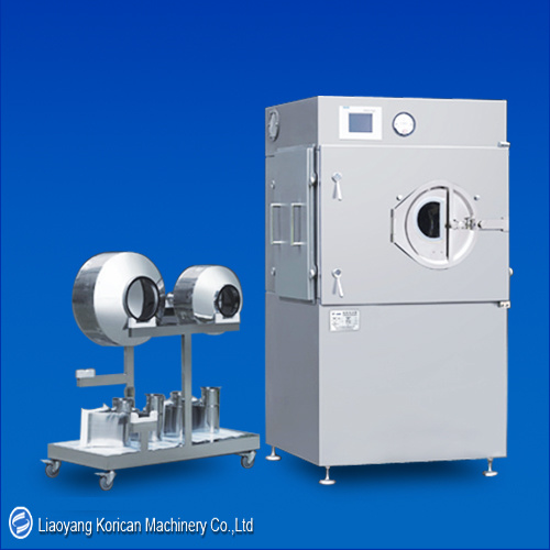 (BGB-10F) Tablet Coating Machine, Coating Machine pictures & photos