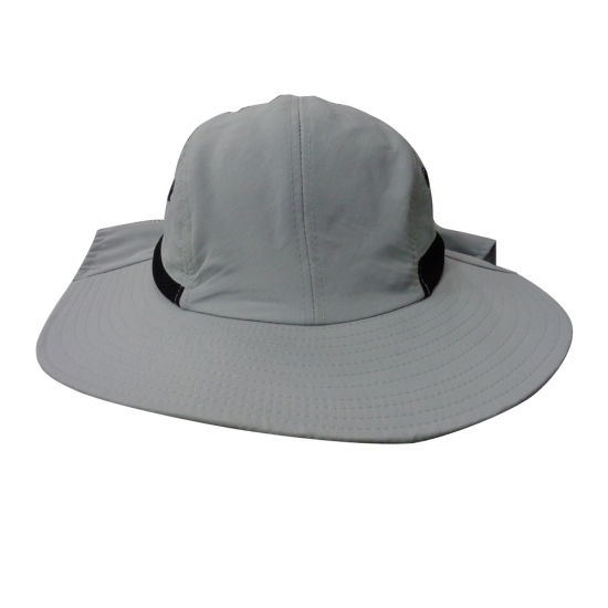China Bucket Hat With String And Toggle Bt083 China Bucket Hat