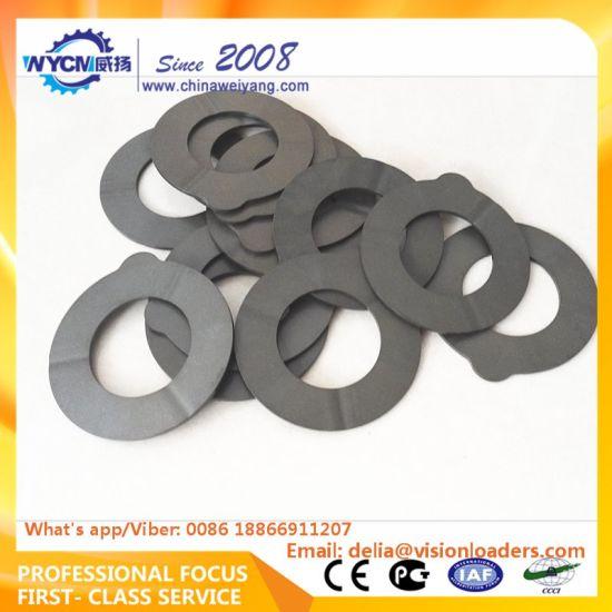 Zf Advance Wg180 4wg200 Gearbox Parts Thrust Washer 0730150759 0730150777