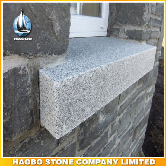 Wholesale Granite and Marble Window Sill Factory Direct