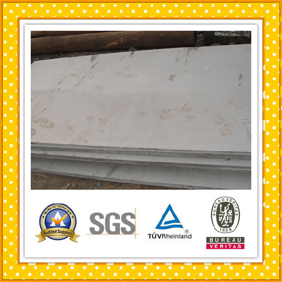ASTM A240 TP316L Stainless Steel Sheet pictures & photos