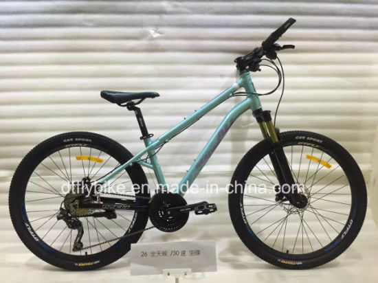 High Quality 30s MTB Bike, Alloy Frame, pictures & photos