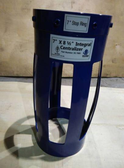 Casing Centralizer Single Piece Casing Centraliser, Prices Centralizer