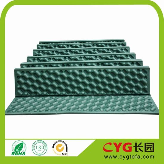 Waterproof Anti-Slip PE Foam Mat/Camping Mat/Beach Mat/Yoga Mat/Sleeping Mat/Kids Play Mat pictures & photos
