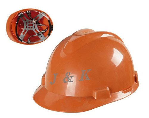 Safety Helmet (JK11001-O) pictures & photos