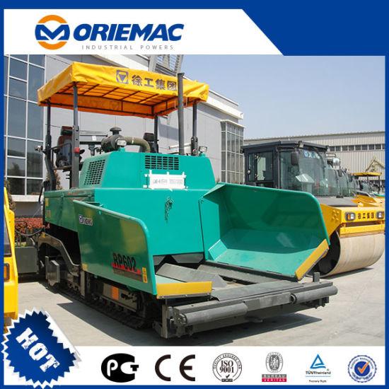 Oriemac 4.5m Asphalt Concrete Pavers Concrete Paver Machine RP451L
