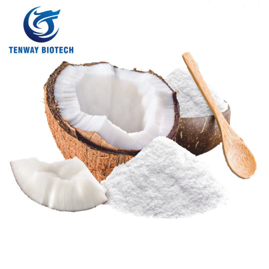 Natural Food Desiccated Coconut Low Fat/High Fat Powder for Cake