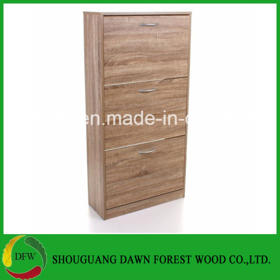 Simple 3 Layer Shoe Cabinet Modern Shoe Cabinet Wooden Melamine Shoe Racku0026 Shoe  Cabinet
