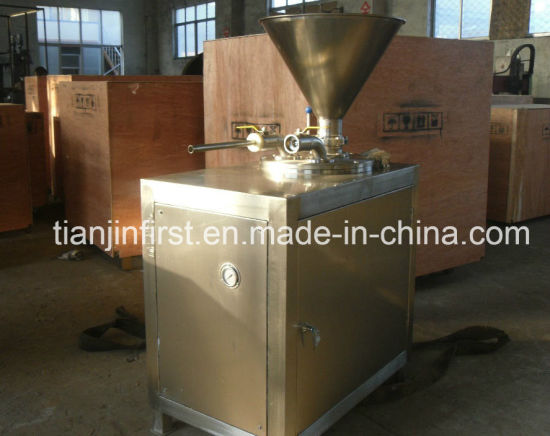 Electric Sausage Stuffing Machine, Sausage Stuffer, Sausage Filler pictures & photos