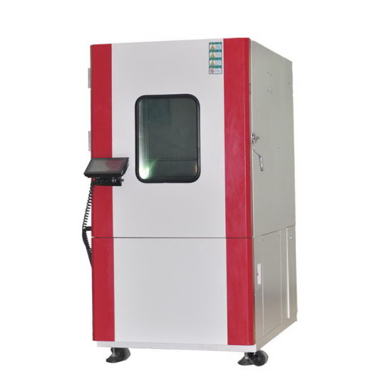Programmable Temperature Humidity Thermal Constant Test Chamber