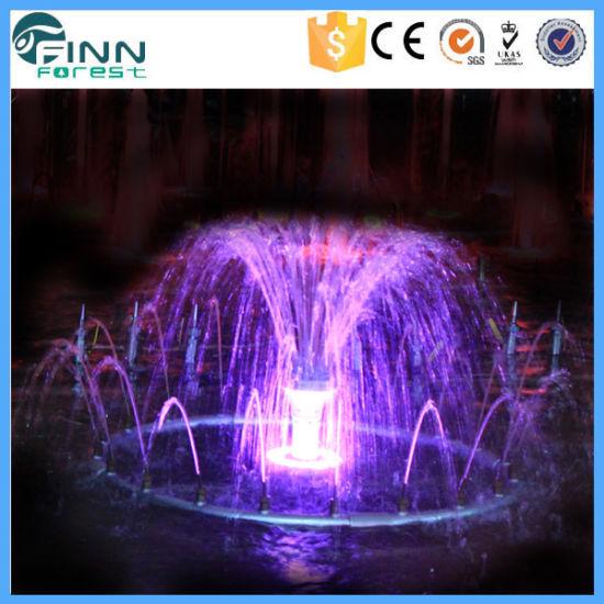 Charmant Customized Small Musical Fountain Garden Water Fountain