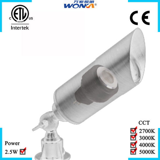 Narrow Beam Led Spotlight Mr8 Bulb