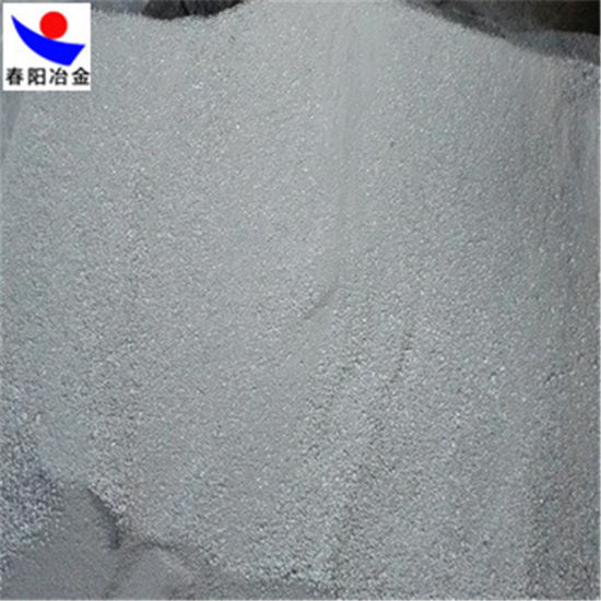 Chinese Factory Provide Calcium Silicon Alloy in Steelmaking pictures & photos