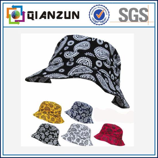 China Custom Bucket Hats Bulk Wholesale - China Hat 36071d44414