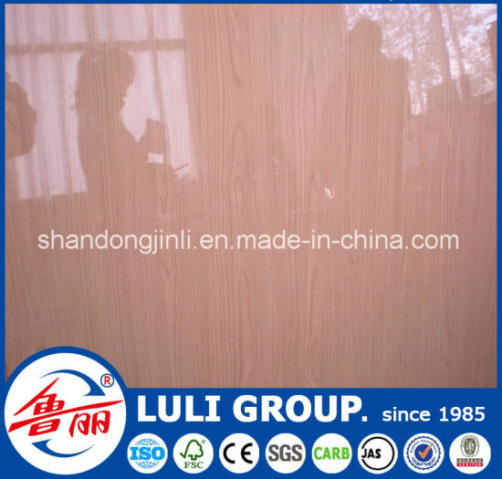 Group High Gloss UV MDF From Luli Group pictures & photos