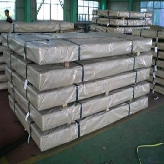 16*1500mm High-Temperature Corrosion-Resistant ASTM 310S Stainless Steel Sheet pictures & photos