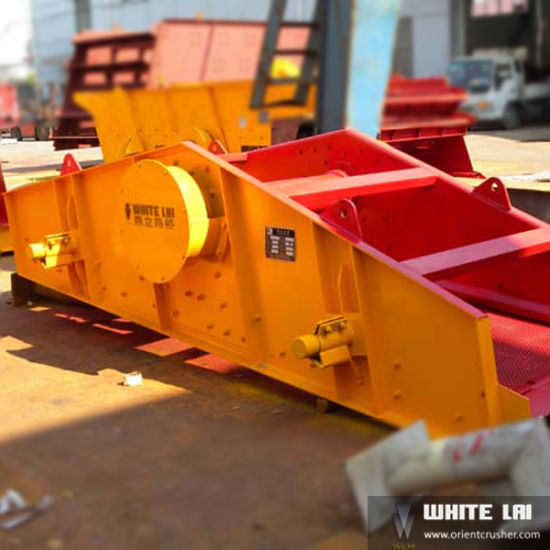 Metal Circular Vibrating Screener Machinery (YK-2160) pictures & photos