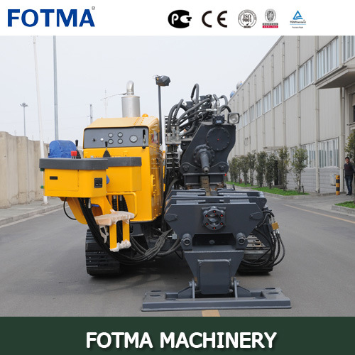 32 Ton Back Reamer Force HDD Horizontal Directional Drill pictures & photos