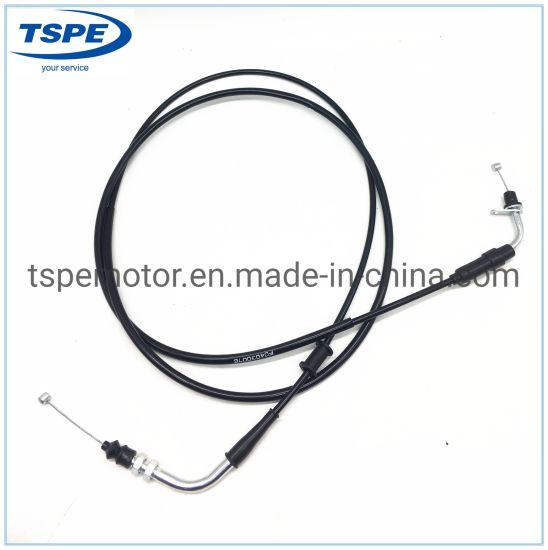 Motorcycle Parts Motorcycle Throttle Cable for Ws-150 Italika pictures & photos