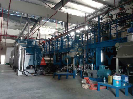 Pharmacy Production Line&Bead Mill Turnkey Project pictures & photos