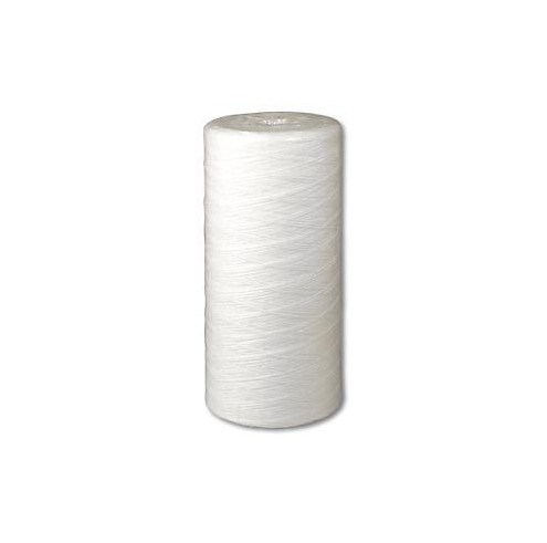 Big Blue Fiberglass PP String Wound Filter Cartridge